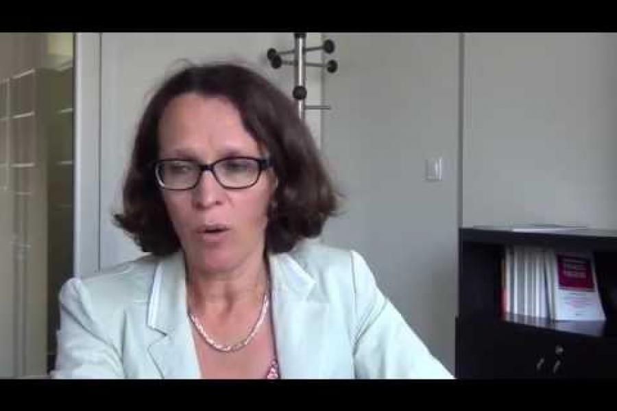 Découvrir le métier d'avocat en droit social en 5min