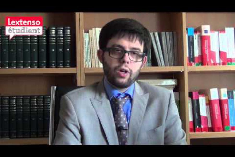 Découvrir le métier de Maître de conférences en 5 min
