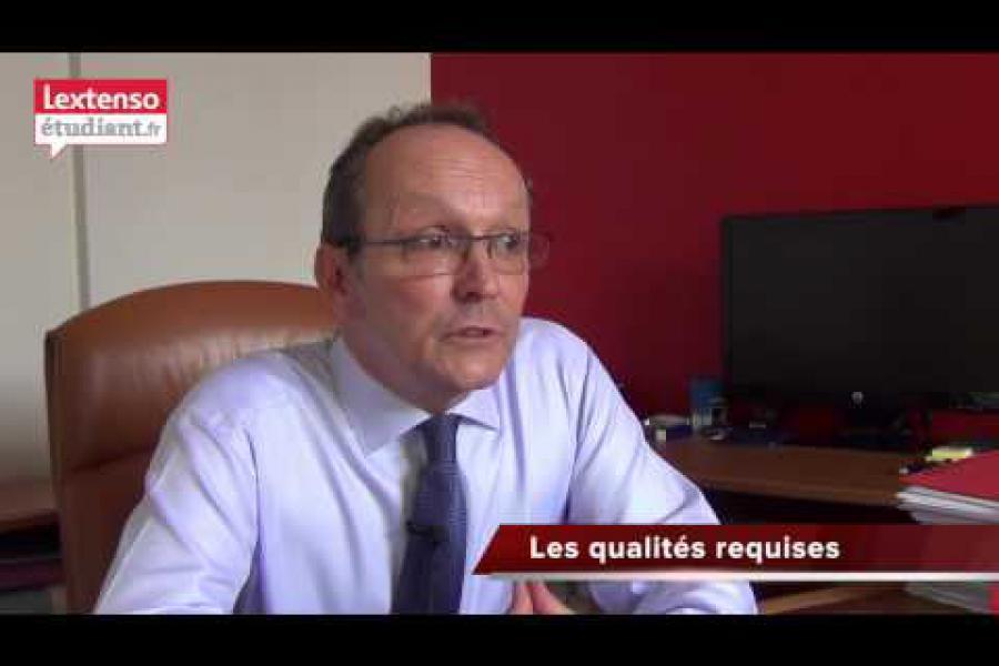 Découvrir le métier d'avocat en droit du travail en 4 min