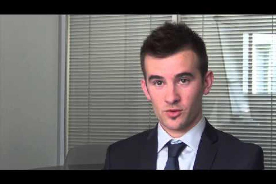 Découvrir le métier de documentaliste juridique en 5min