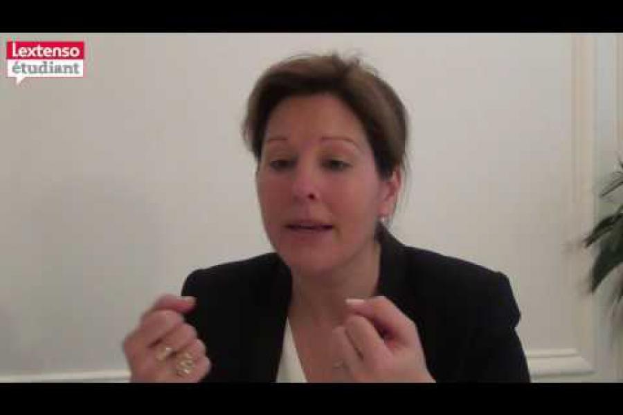 Découvrez le métier d'avocate en droit de la santé en 5 min