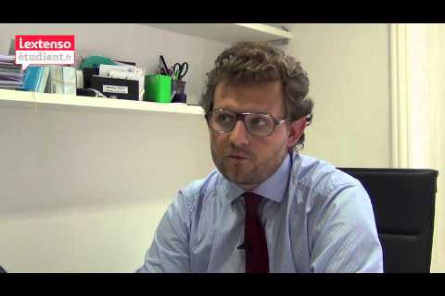 Découvrir le métier d'avocat en droit public des affaires en 6 min