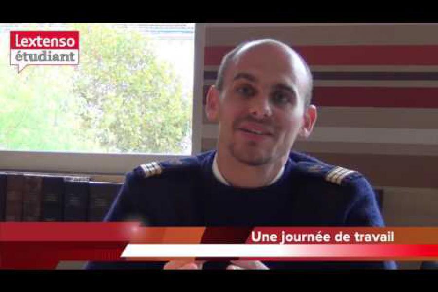 Commissaire des armées - Armement